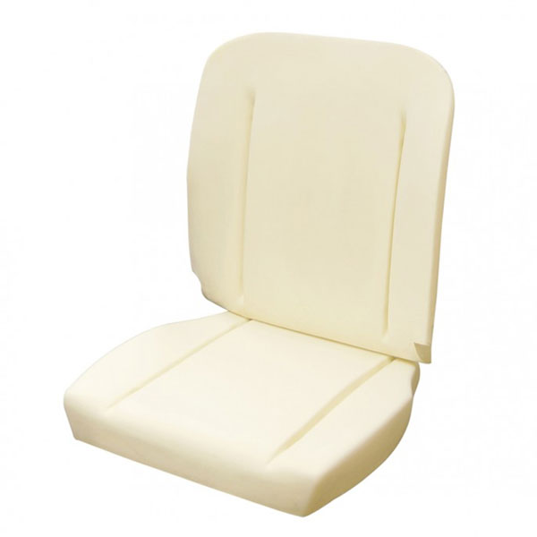 1964 1965 Chevelle Seat Foam Bucket Seat Classic Car Interior