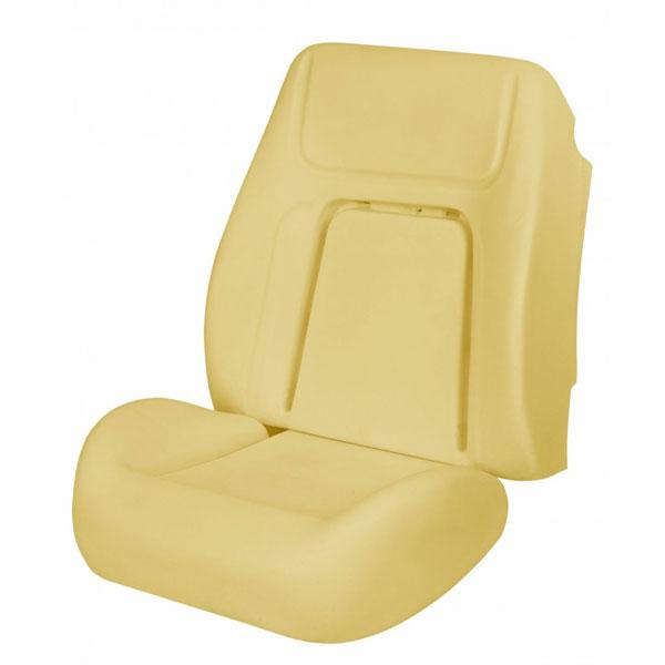 1968 Camaro Seat Foam Deluxe Sport Classic Car Interior