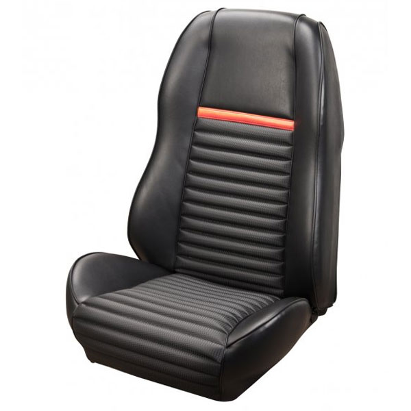Mach Sport Ii Seat Covers