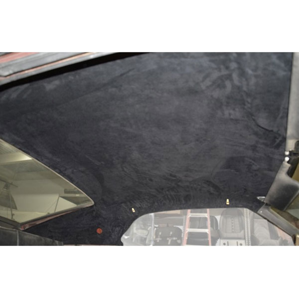 Mustang Sportsroof Molded Headliner