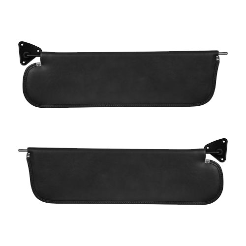 Tmi 1967 72 Chevrolet Gmc Truck Replacement Sunvisors 1