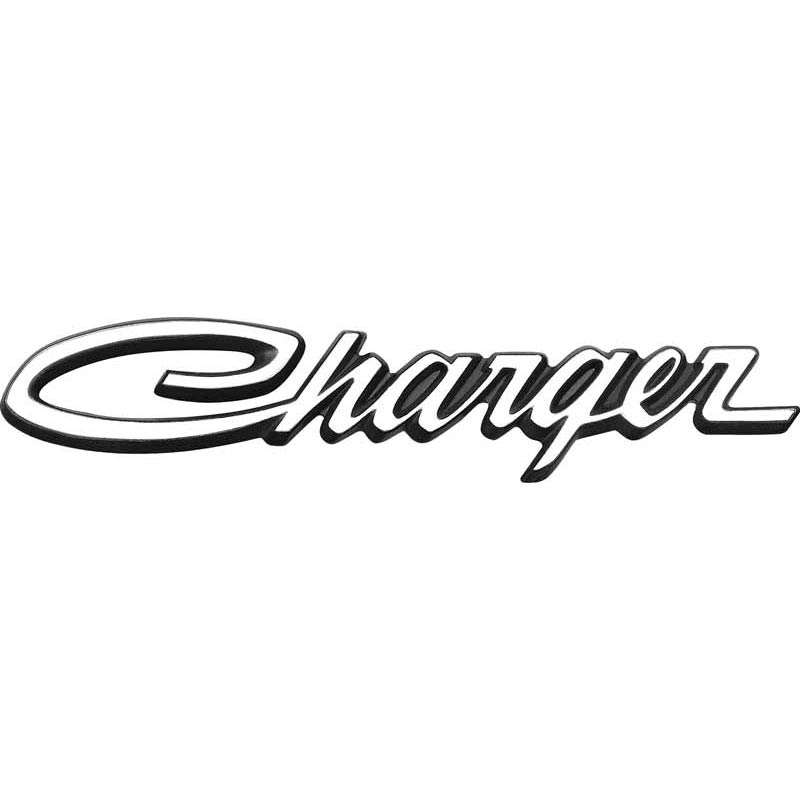 1970 dodge charger grill emblem  classic car interior