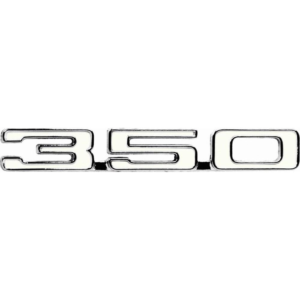 1968 camaro ss  u0026quot 350 u0026quot  fender emblem  lh  classic car interior