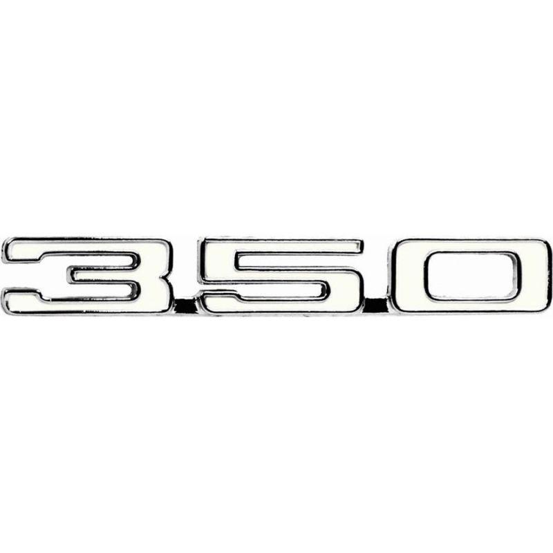 1968 camaro ss  u0026quot 350 u0026quot  fender emblem  rh  classic car interior