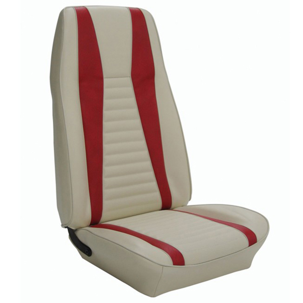 1971 Mustang Seat Covers Classic Car Interior