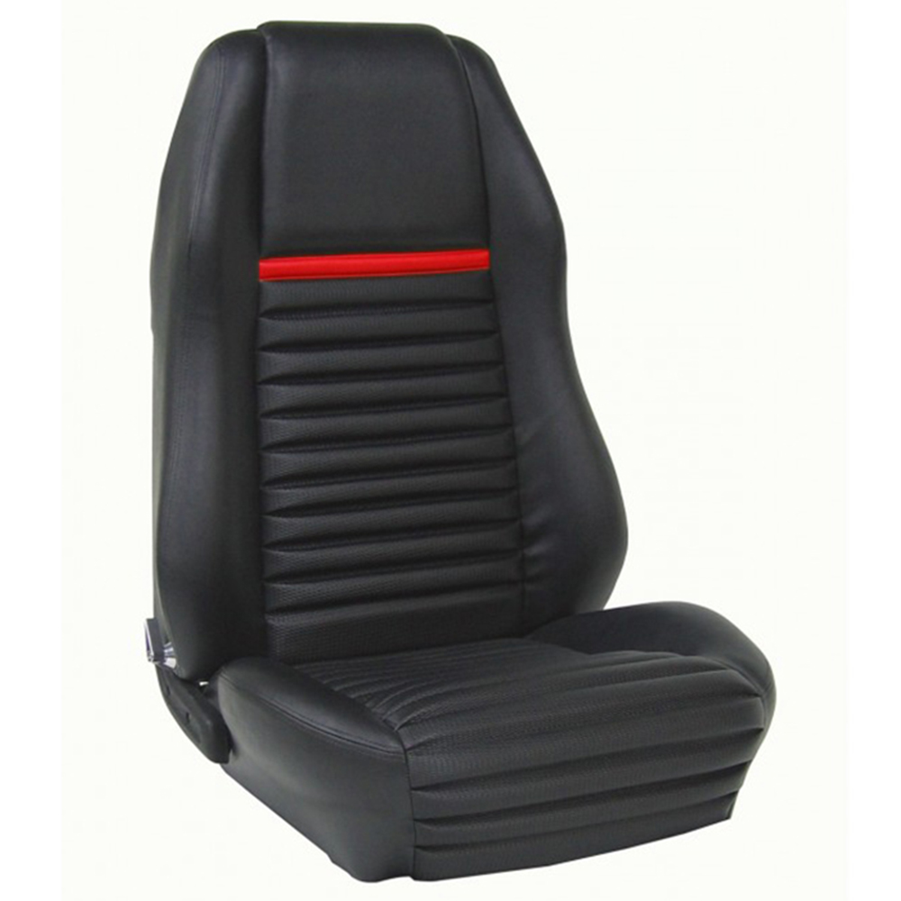 1969 1970 Mustang Mach 1 Sport Seat Covers Classic Car