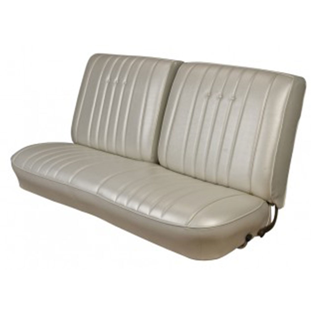 1968 El Camino Seat Covers Standard Bench Classic Car