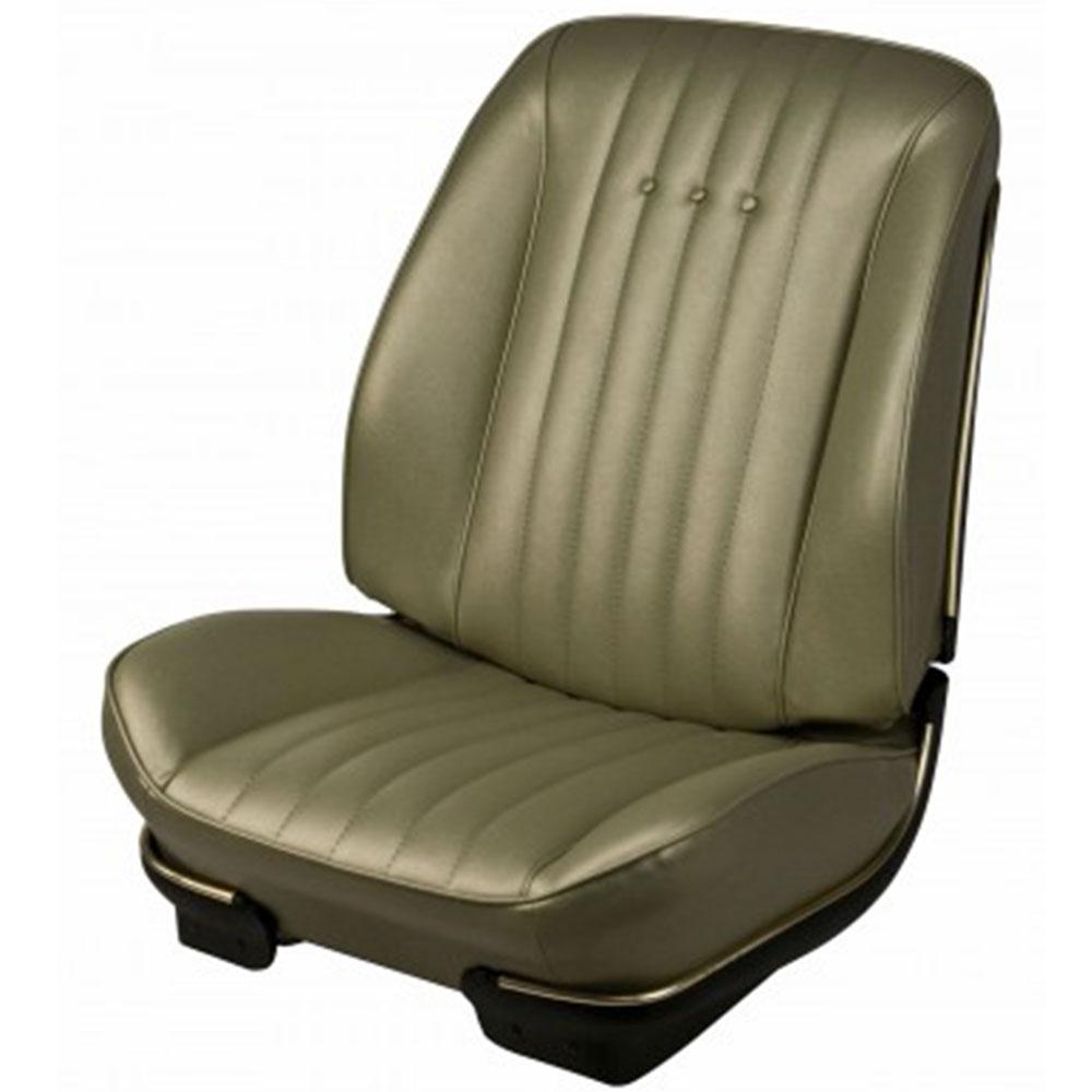 Tmi 1968 Chevelle Sport Seat Covers Classic Car Interior