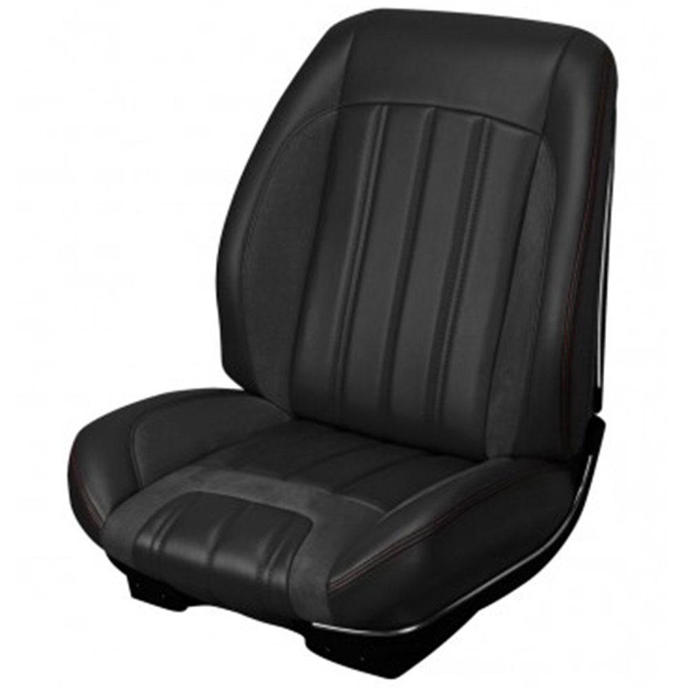 Tmi 1966 Chevelle Seat Covers Sport R Classic Car Interior