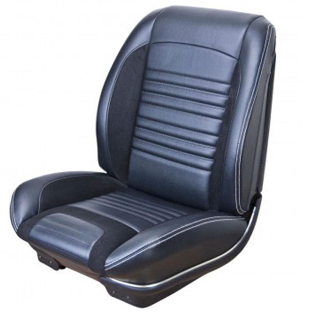 Tmi 1967 Chevelle Seat Covers Sport R Classic Car Interior
