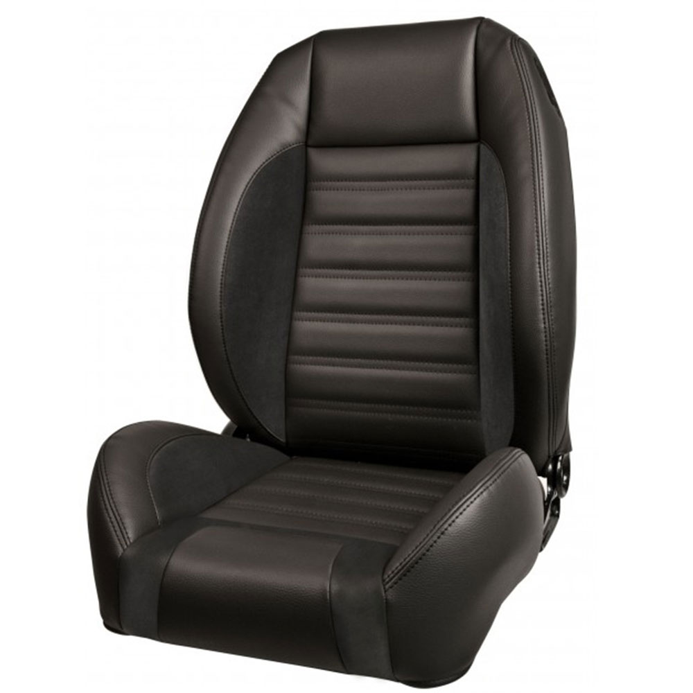 Pro Series Sport R Seats Low Back Pair Classic Car Interior