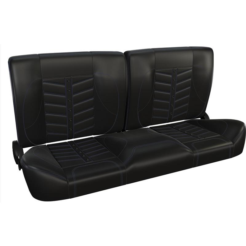Pro Classic Universal Sport Vxr Split Back Bench Seat 60