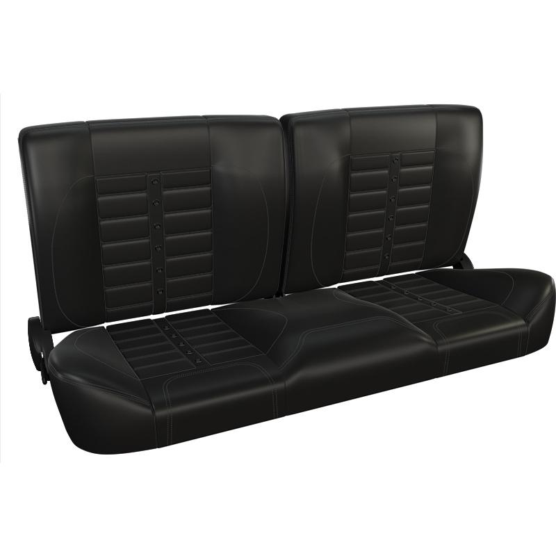 Pro Series Universal Sport X Split Back Bench Seat 55