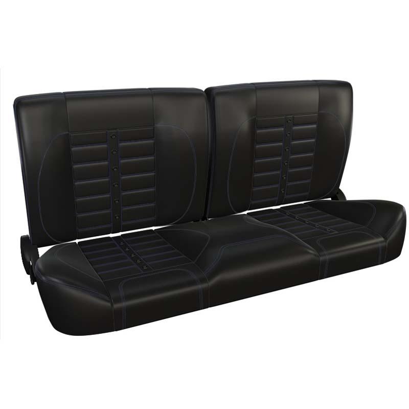 Pro Series Universal Sport Xr Split Back Bench Seat 55