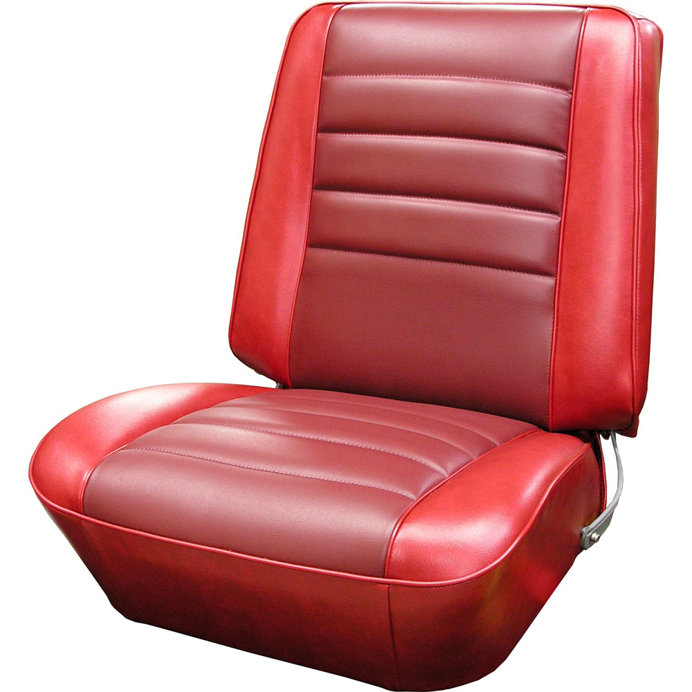Legendary 1965 Chevelle Front Seat Covers Classic Car