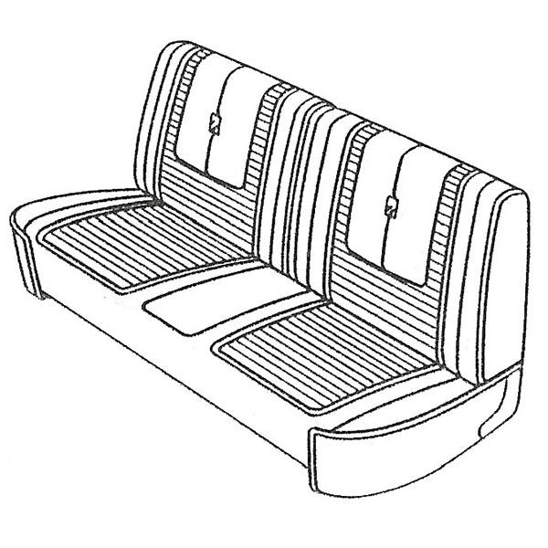 dodge seat covers  classic car interior