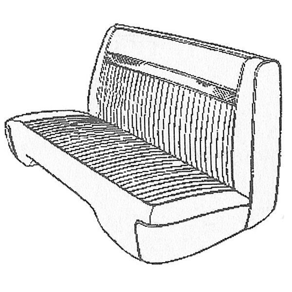 mopar a body seat covers  classic car interior
