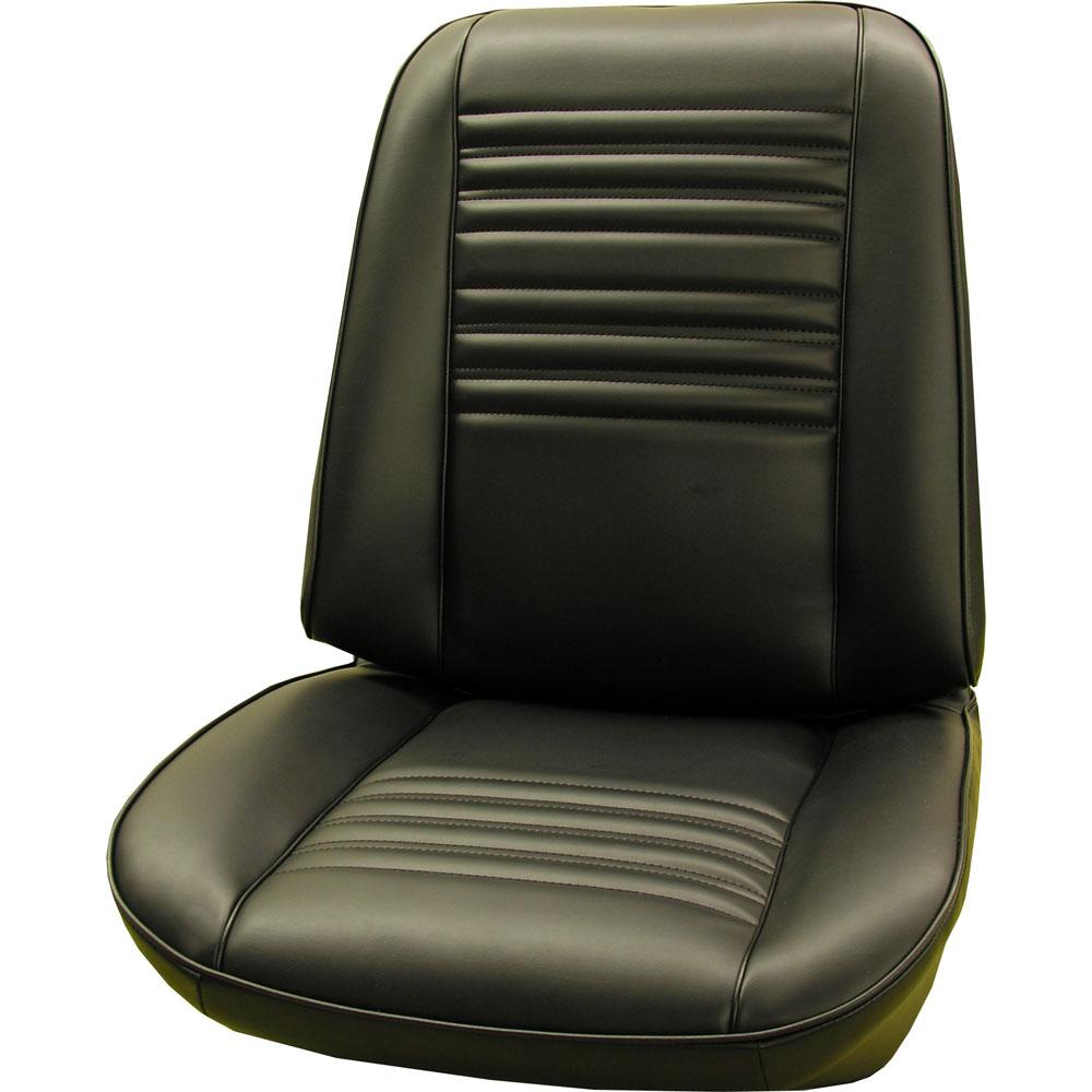 1967 El Camino Seat Covers Classic Car Interior