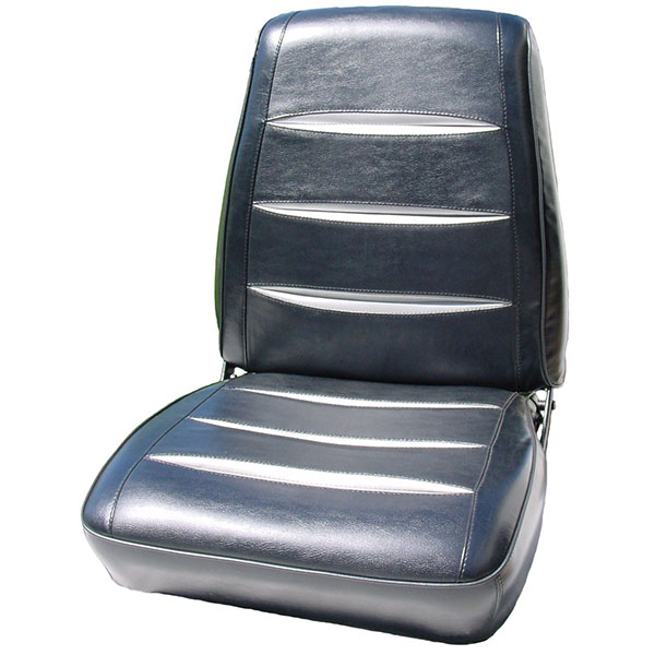 1968 Dodge Charger Front Bucket Seat Covers Classic Car