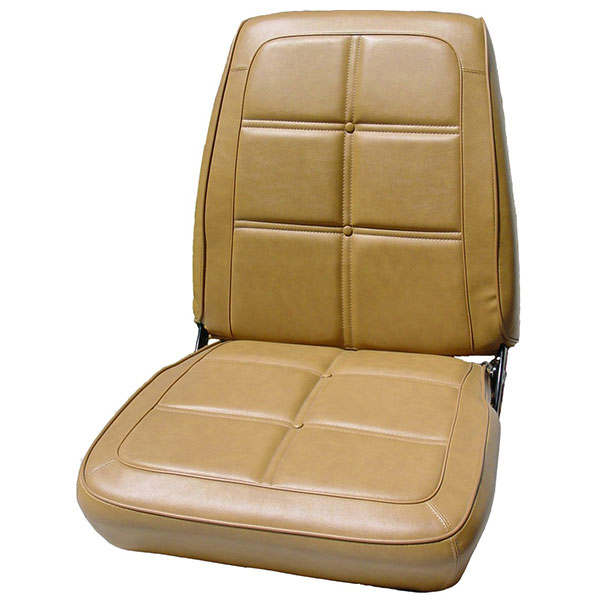 69 Dodge Charger Seats: 1969 Dodge Charger Front Bucket Seat Covers: Classic Car