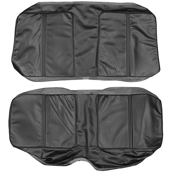 1970 Plymouth Duster Hardtop Rear Bench Seat Cover