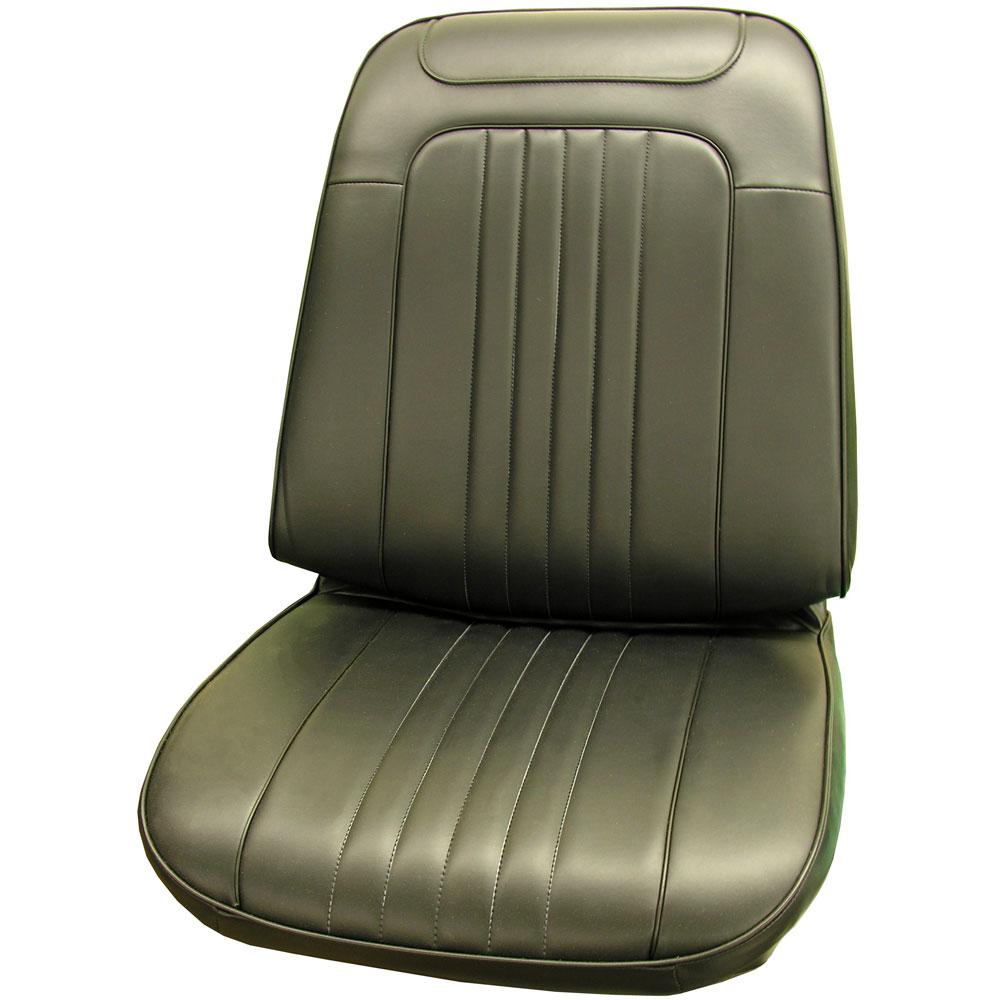 1971 Chevelle Seat Covers Classic Car Interior