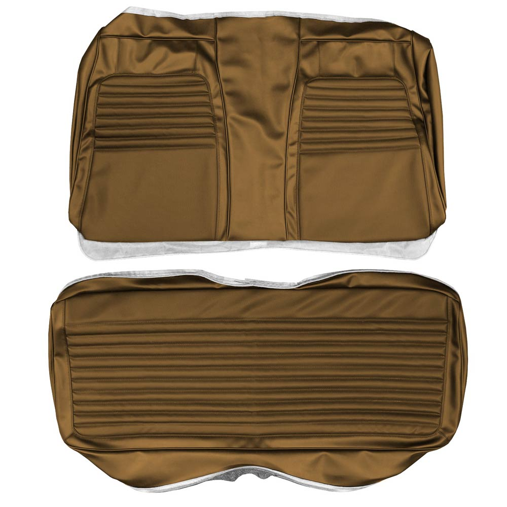 1972 Dodge Charger Deluxe Rear Bench Seat Cover Classic
