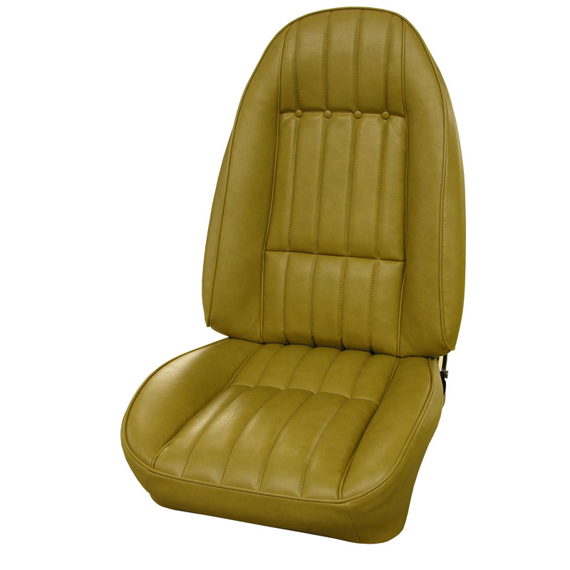 1973 Camaro Seat Covers Classic Car Interior