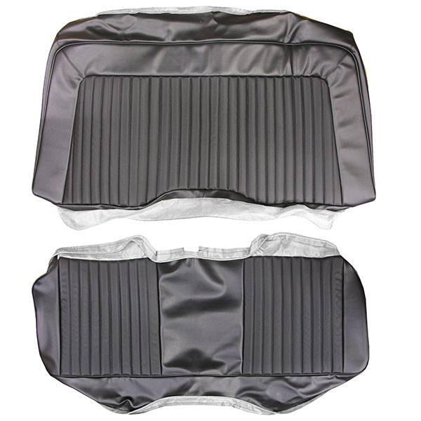 1974 Plymouth Barracuda Rear Bench Seat Cover Classic Car