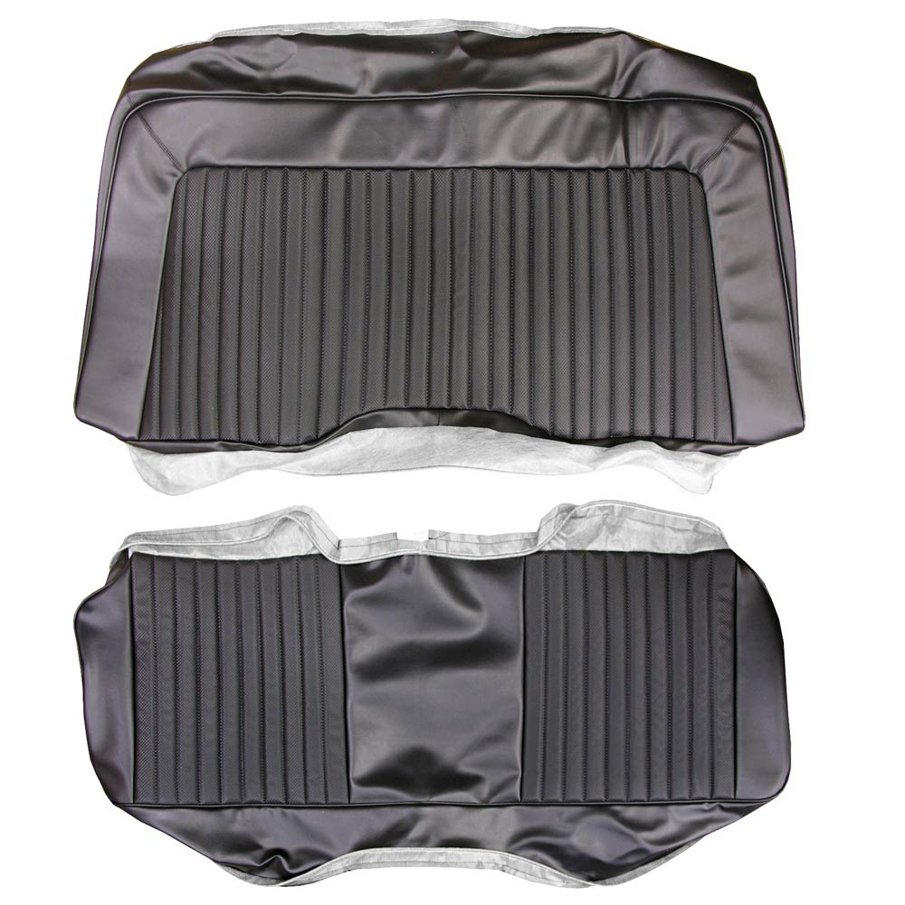 1974 Dodge Challenger Rear Bench Seat Cover Classic Car