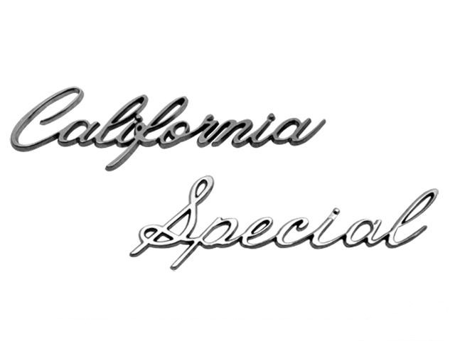 1968 mustang california special script  classic car interior