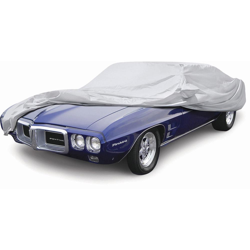 1969 Camaro Accessories: Classic Car Interior