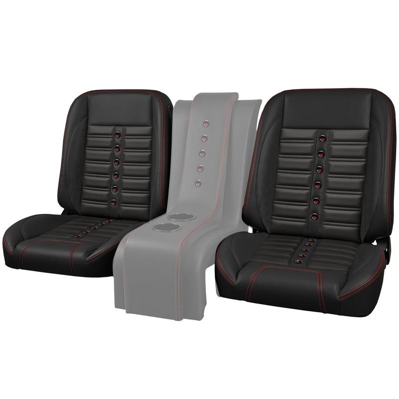 Tmi Pro Classic Truck Seats Universal Sport X Low Back