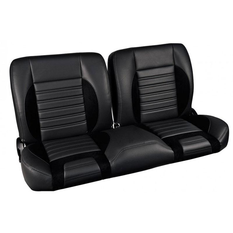Fine 1965 F100 Bench Seat Rare Split Bench Mustang Seat Ford Dailytribune Chair Design For Home Dailytribuneorg