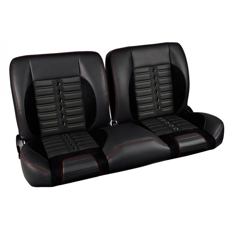 Tmi 1957 1979 Sport Xr Split Back Bench Seat Wide Bench 60