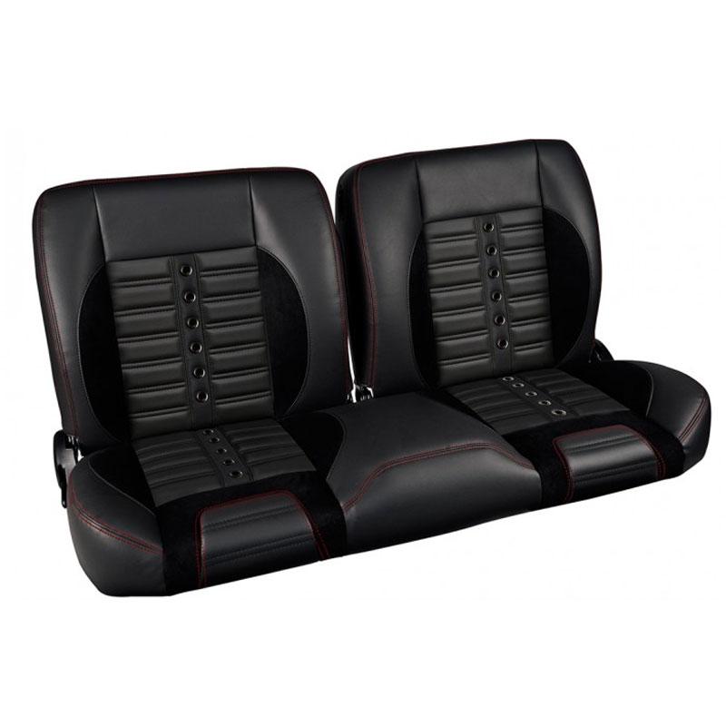Tmi Truck Bench Seat Pro Series Universal Sport Xr Split