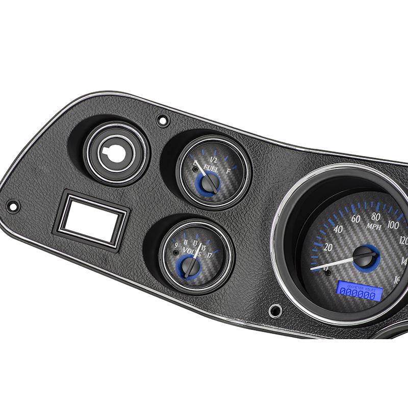 Vhx C Cam C B Left Detail on Dodge Dakota Mopar Style Graphics
